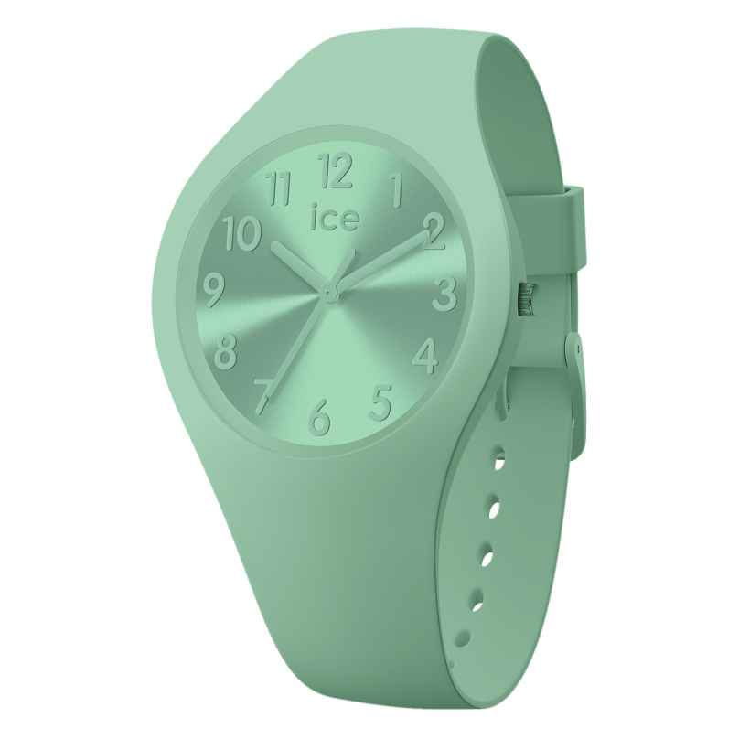 Ice-Watch 017914 Wristwatch ICE Colour S Lagoon 4895164097531