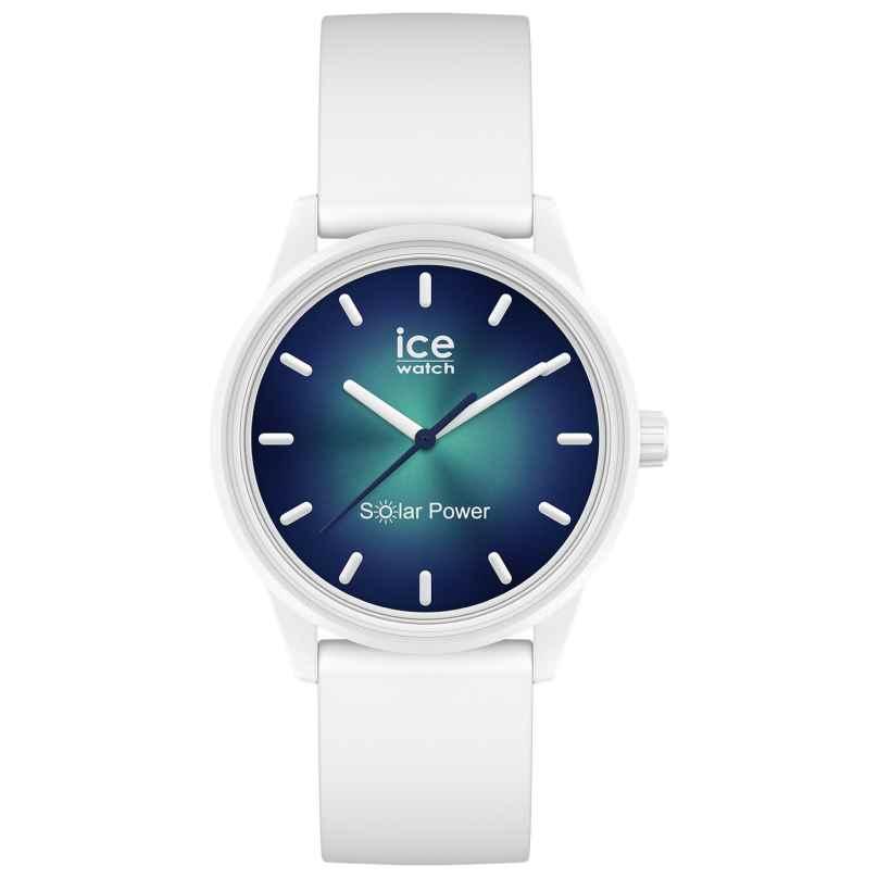Ice-Watch 019029 Solar Damen-Armbanduhr S Abyss 4895173301452