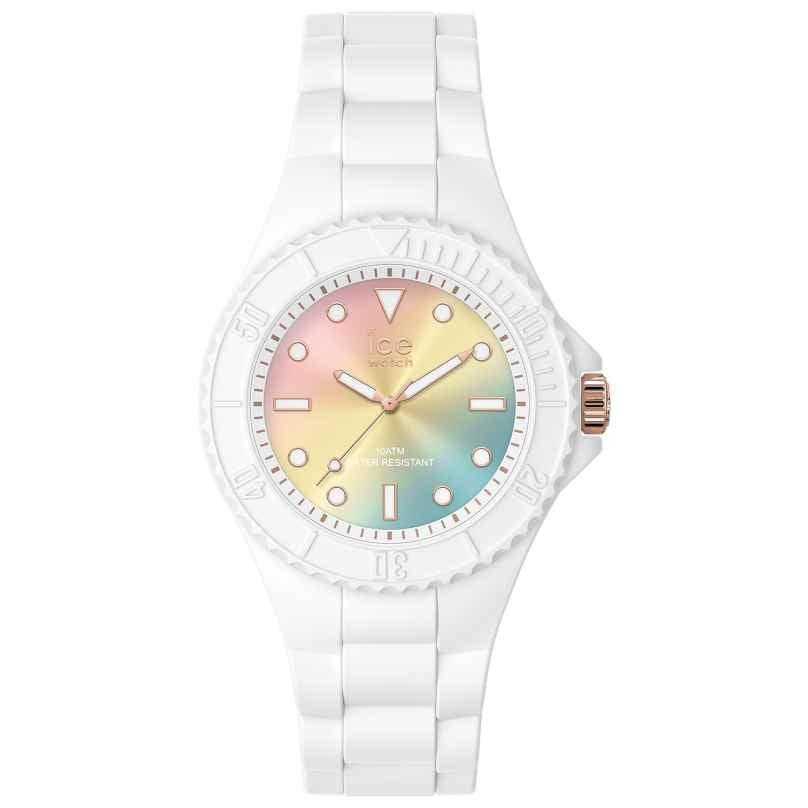Ice-Watch 019141 Armbanduhr ICE Generation S Sunset Rainbow 4895173302121