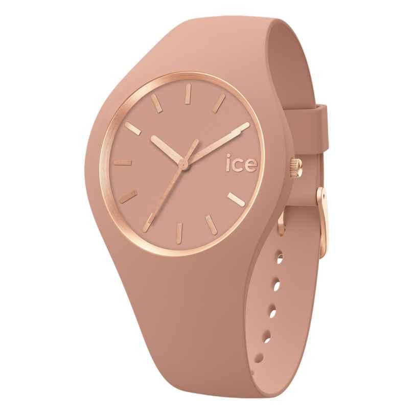 Ice-Watch 019525 Armbanduhr ICE Glam Brushed S Lehmfarben 4895173304156