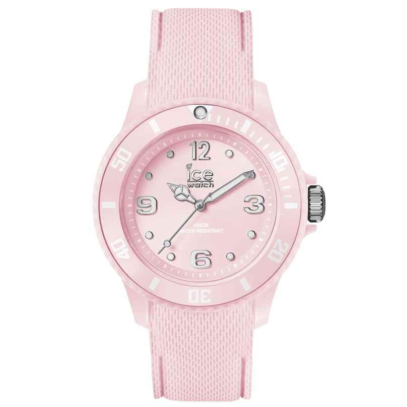 Ice-Watch 014238 Damen-Armbanduhr Sixty Nine Pastel Pink M 4895164074464