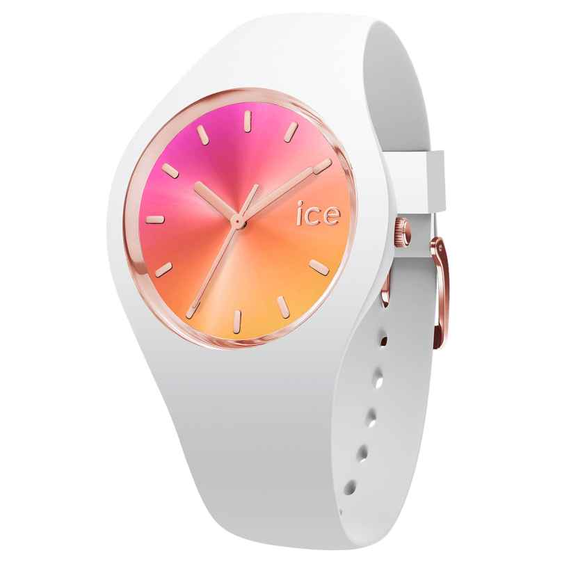 Ice-Watch 015750 Damen-Armbanduhr Ice Sunset California M 4895164084258