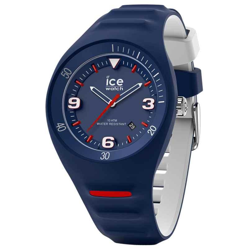 Ice-Watch 017600 Unisex-Armbanduhr P. Leclercq M Dunkelblau 4895164095155