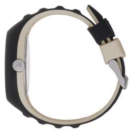 Ice-Watch 018944 Unisex Wristwatch P. Leclercq M Black