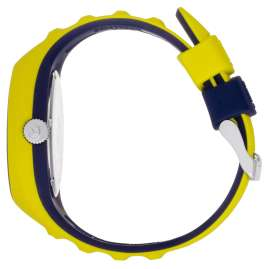 Ice-Watch 018946 Unisex Wristwatch P. Leclercq M Neon Yellow