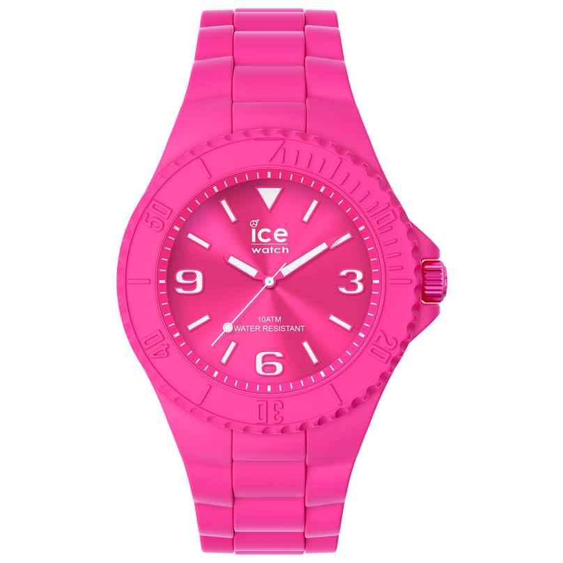Ice-Watch 019163 Armbanduhr ICE Generation M Knallpink 4895173302343