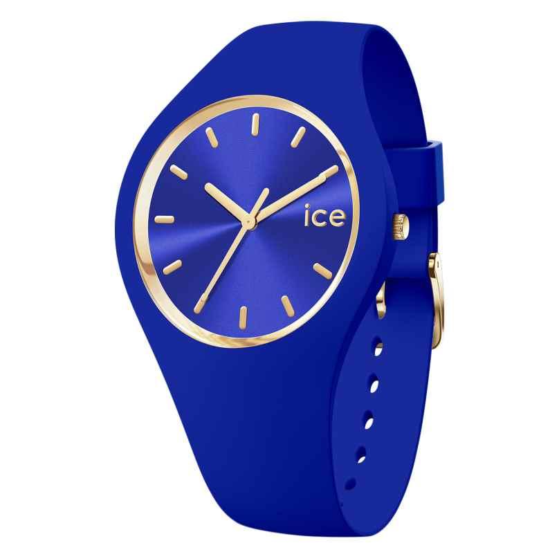 Ice-Watch 019229 Damen-Uhr ICE Blue M Blau 4895173302787