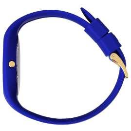 Ice-Watch 019229 Damen-Uhr ICE Blue M Blau
