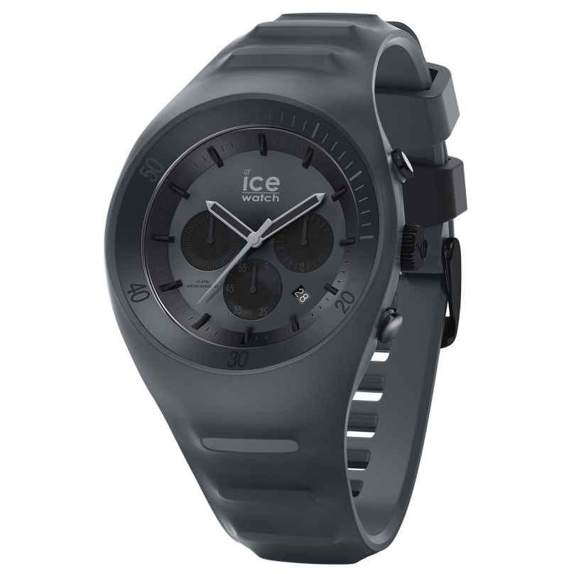 Ice-Watch 014944 Herrenuhr Chronograph Pierre Leclercq Schwarz L 4895164079438
