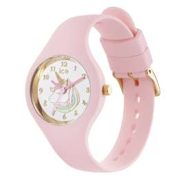 Ice-Watch 018422 Armbanduhr ICE Fantasia XS Einhorn Rosa