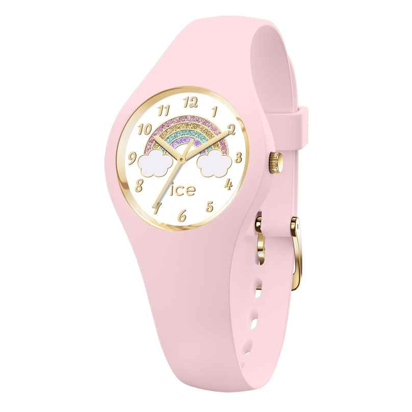 Ice-Watch 018424 Armbanduhr ICE Fantasia XS Regenbogen Rosa 4895164098729