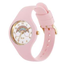 Ice-Watch 018424 Armbanduhr ICE Fantasia XS Regenbogen Rosa