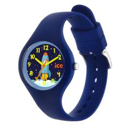 Ice-Watch 018426 Armbanduhr ICE Fantasia XS Weltraum Blau