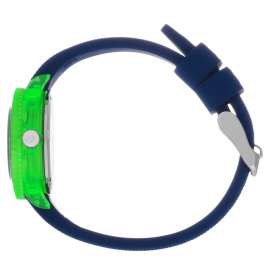 Ice-Watch 018931 Kids' Watch ICE Cartoon Dino XS Blue/Green