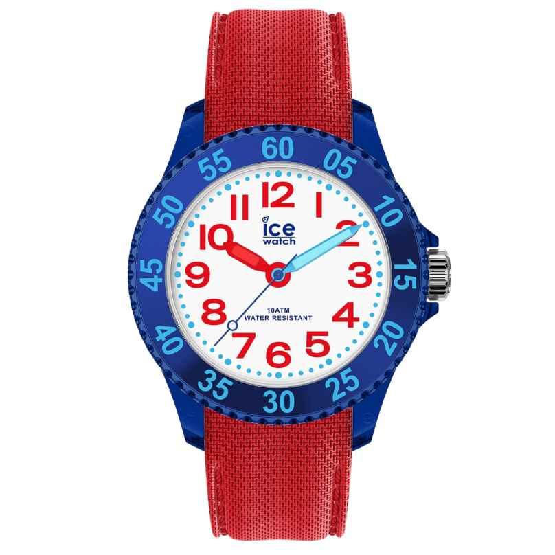 Ice-Watch 018933 Kinder-Armbanduhr ICE Cartoon Spider XS Rot/Blau 4895173301018