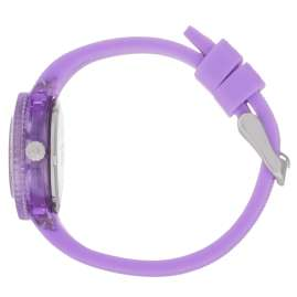 Ice-Watch 018935 Kids' Watch ICE Cartoon Yummy XS Lilac