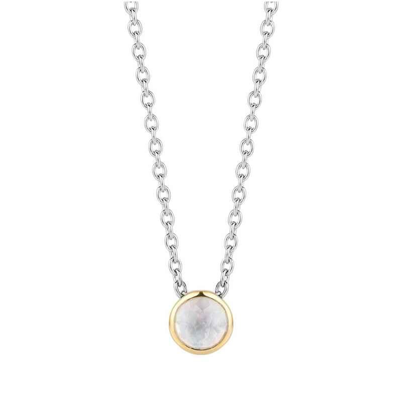 Ti Sento 3845MW Ladies' Necklace Mother-of-Pearl 8717828214480