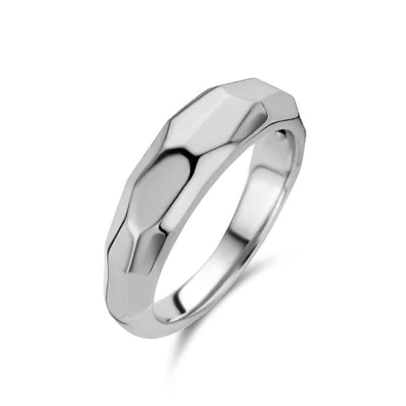 Ti Sento 12201SI Ladies' Silver Ring