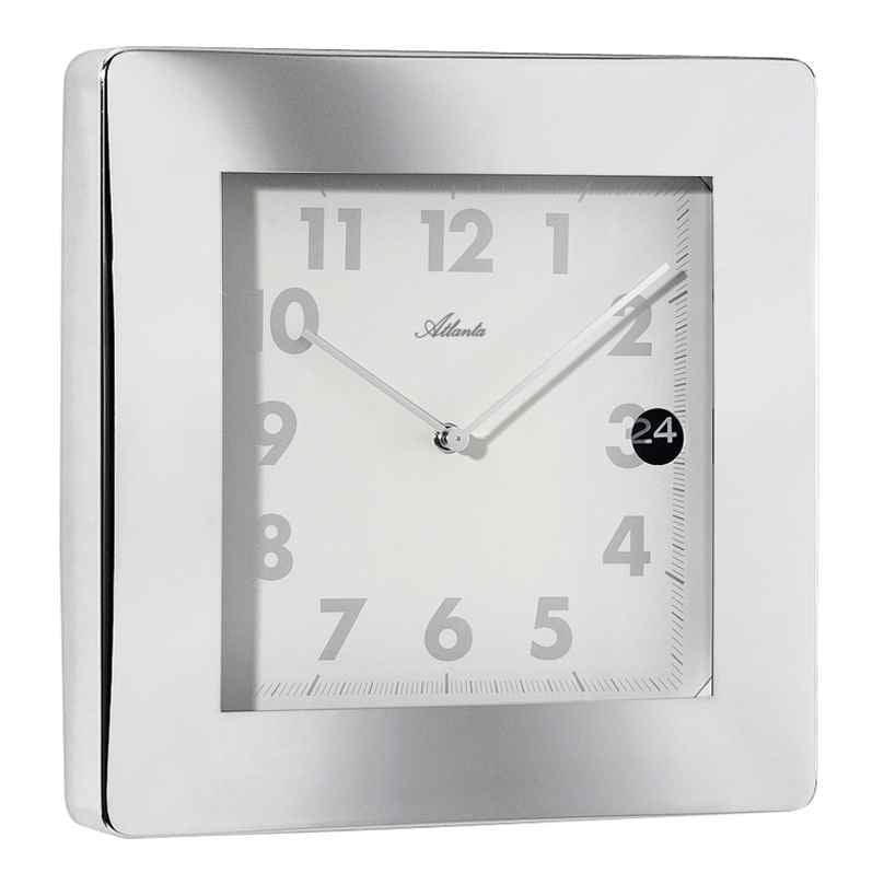 Atlanta 4422/4 Wall Clock 4026934442248