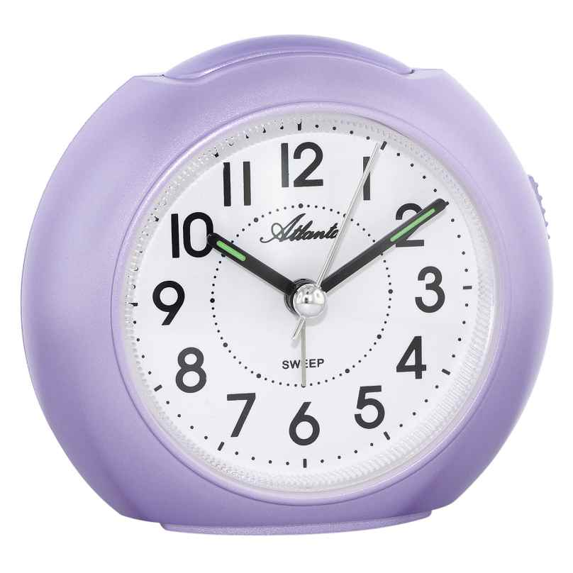 Atlanta 1933/8 Alarm Clock 4026934193386