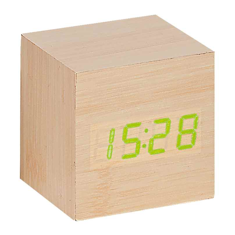Atlanta 1134/30 Design Alarm Clock with Touch Technology 4026934113438