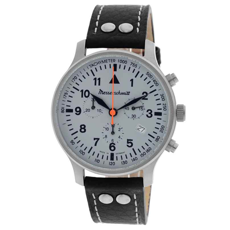 Messerschmitt ME-3H201 Men's Chronograph Watch 4260186269127