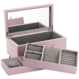 Pandora A005 Jewellery Case Medium Rose