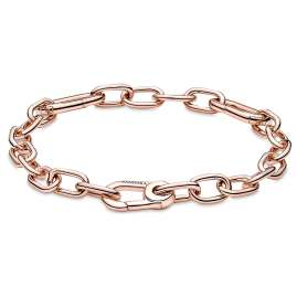 Pandora 589662C00 Ladies' Bracelet Rose Gold Tone
