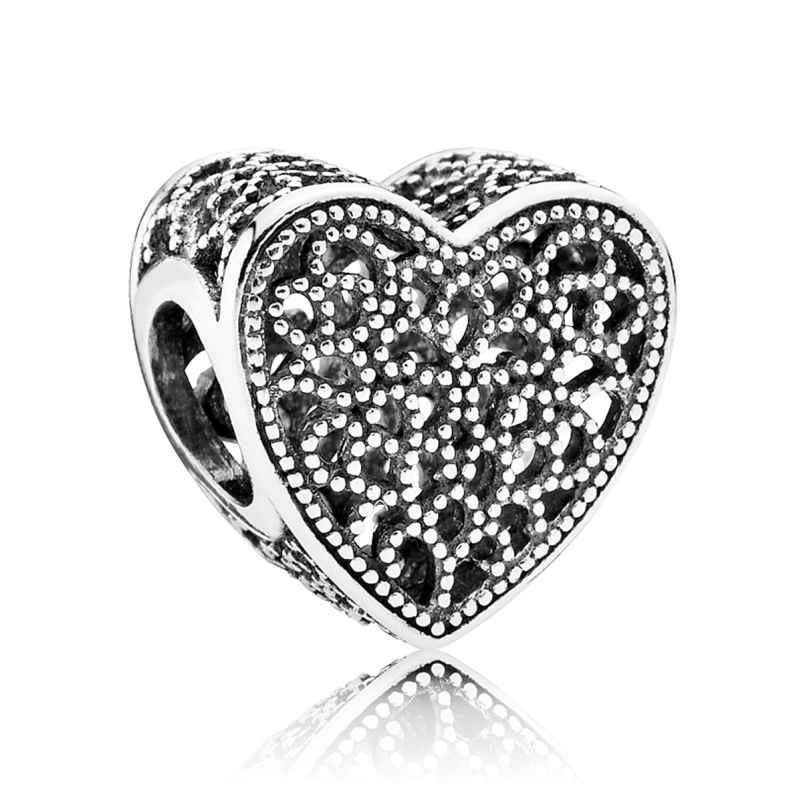Pandora 791811 Silver Charm Endless Love 5700302408829