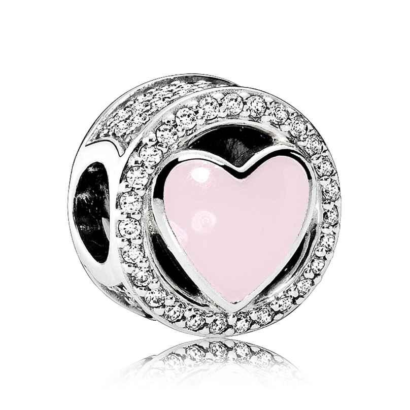 Pandora 792034CZ Charm Wonderful Love 5700302511130
