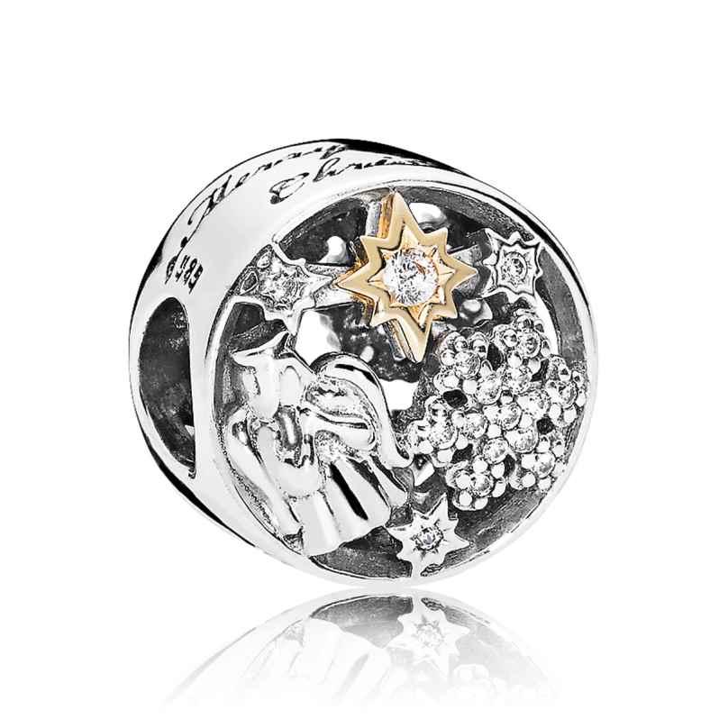 Pandora 796363CZ Charm Himmlisches Wunder 5700302587074