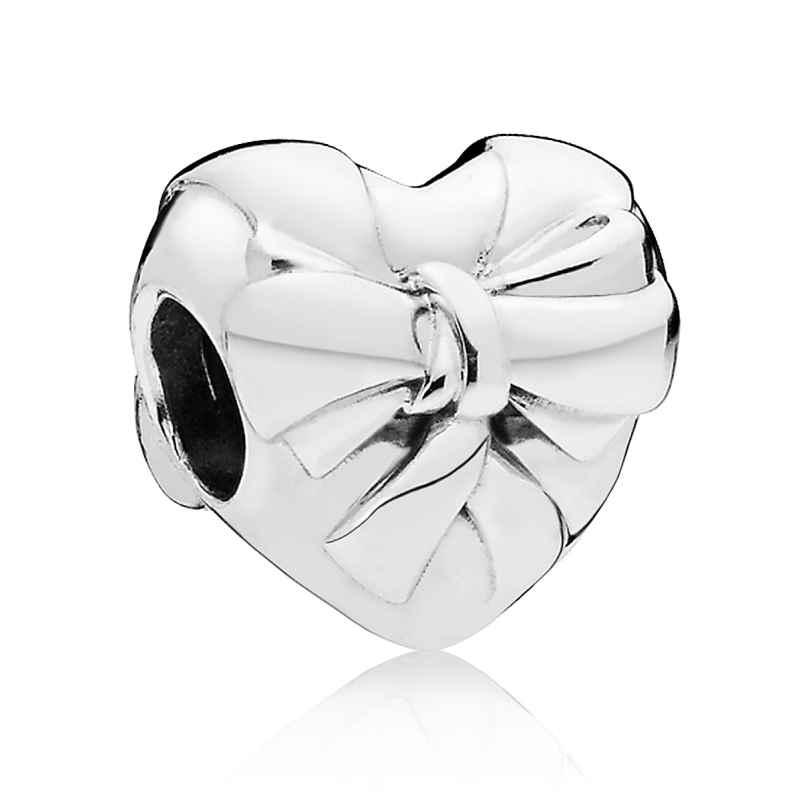 Pandora 797303 Charm Bow Heart 5700302661767