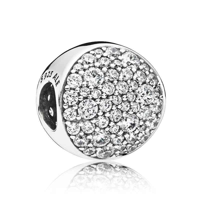 Pandora 797540CZ Charm Pavé Sphere 5700302691016