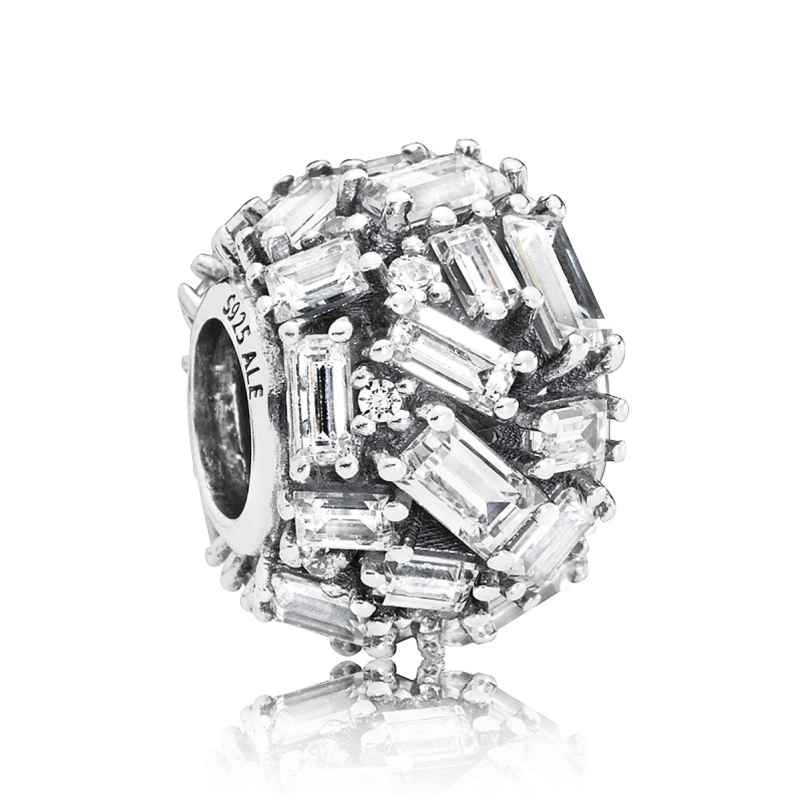 Pandora 797746CZ Charm Chiselled Elegance 5700302695205