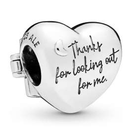 Pandora 798006EN63 Charm Window Heart