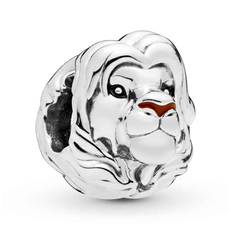 Pandora 798049ENMX Charm Simba 5700302776010