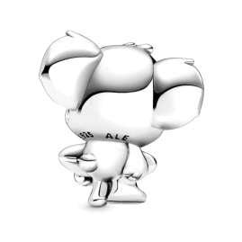 Pandora 799031C01 Silber Charm Australischer Surfender Koala
