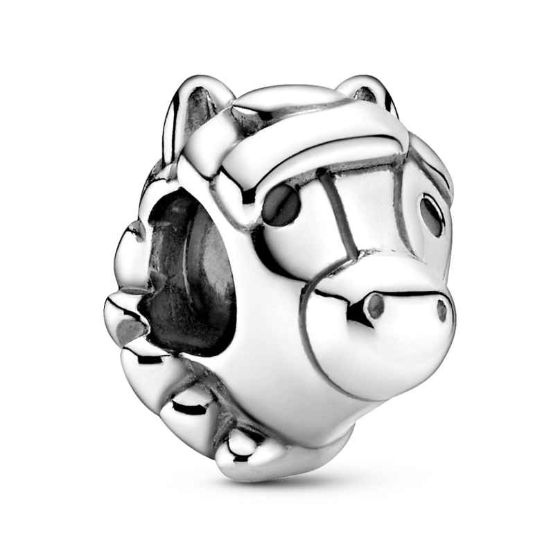 Pandora 799074C01 Silber Charm Pferd 5700302895667
