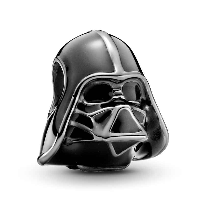 Pandora 799256C01 Silber Charm Star Wars Darth Vader 5700302901320