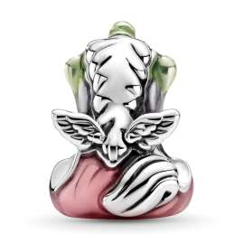 Pandora 799353C01 Silver Charm Colourful Rainbow Bruno the Unicorn