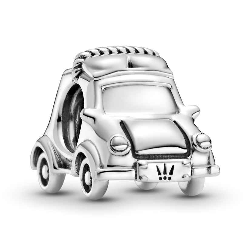 Pandora 799330C01 Silber Charm Elektroauto 5700302916676