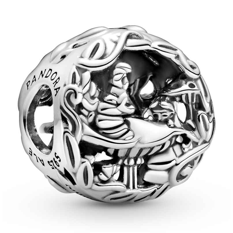 Pandora 799361C00 Silber Charm Alice im Wunderland Limited Edition 5700302916836
