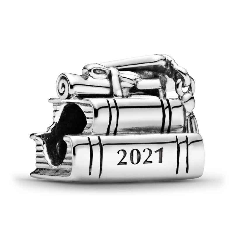Pandora 799325C00 Silver Charm Graduation 2021 5700302916621