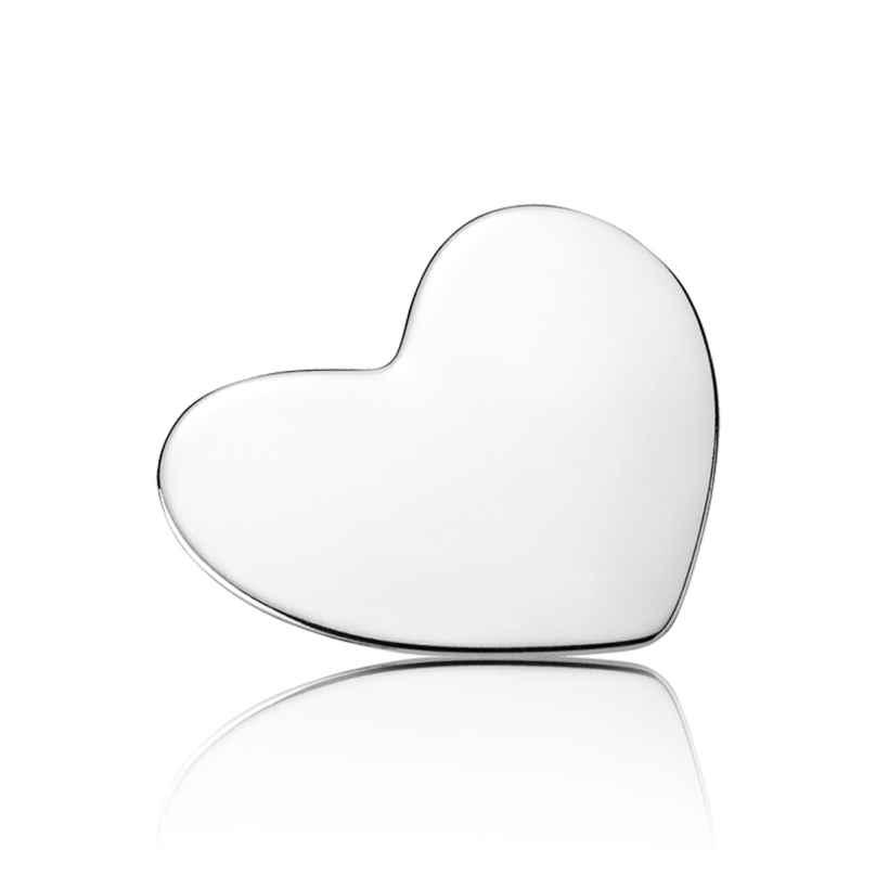 Pandora 792120 Silberplatte für Herz-Medaillon 5700302550825