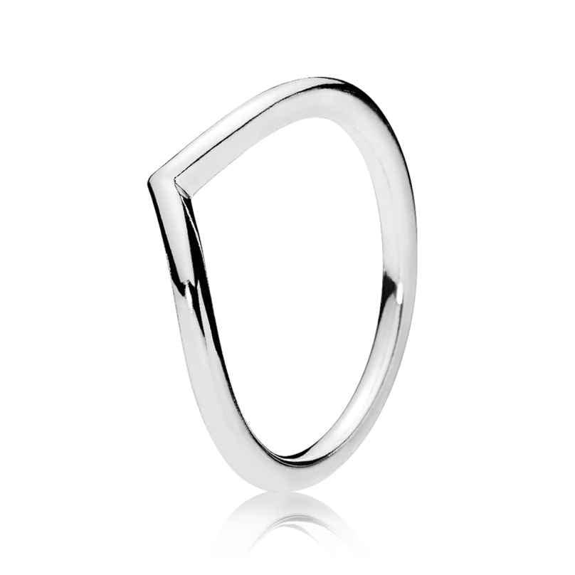 Pandora 196314 Ladies Ring Bright Wish