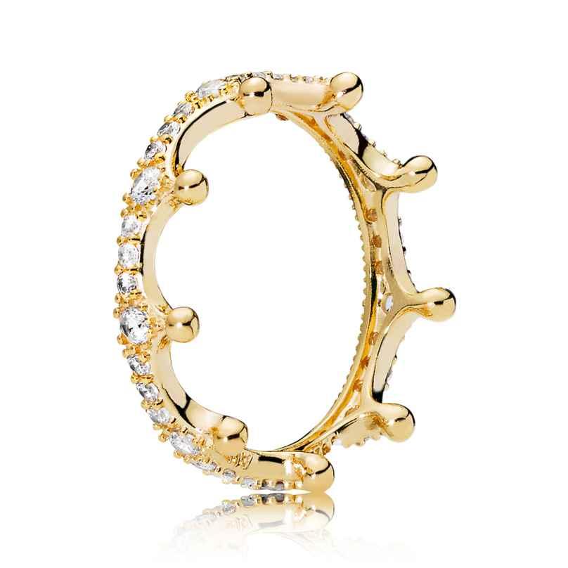 Pandora 167119CZ Shine Damen-Ring Enchanted Crown