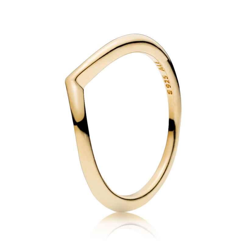 Pandora 166314 Damen-Ring Shine Shining Wish