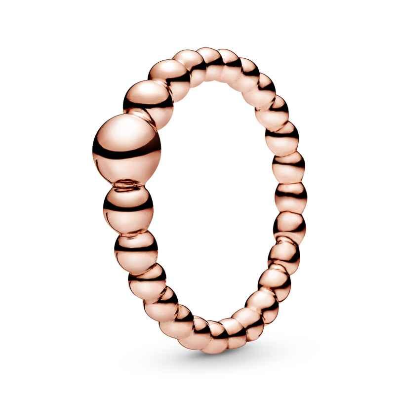 Pandora 187536 Rose Damen-Ring String of Beads
