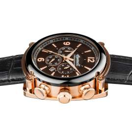 Ingersoll I01202 Mens Watch Chronograph The Michigan