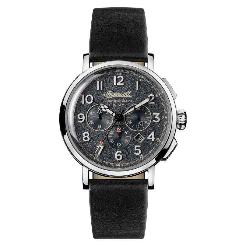 Ingersoll I01701 Herren-Chronograph The St Johns 5013348511119